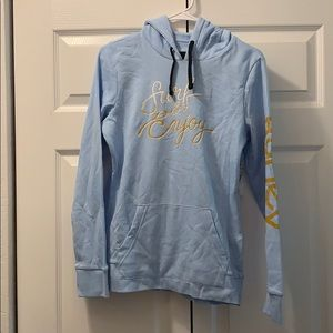 Women's Hurley hoodie nwt